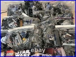 LEGO 10188 STAR WARS Death Star No box