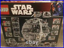 LEGO 10188 STAR WARS Todesstern NEU / OVP
