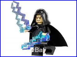 LEGO 75093 Star Wars Death Star Final Duel Luke Skywalker Darth Vader Palpatine
