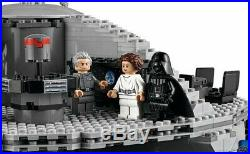 LEGO 75159 STAR WARS- Death Star Morte Nera NUOVO E SIGILLATO