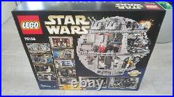 LEGO 75159 Star Wars Death Star Brand New In Box and Sealed now Retired