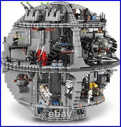 LEGO 75159 Star Wars Death Star Brand New Sealed Box Free Shipping