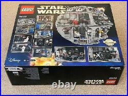LEGO 75159 Star Wars Death Star Brand New Sealed Box RETIRED