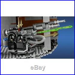 LEGO 75159 Star Wars Death Star Iconic Construction Set with mini figure