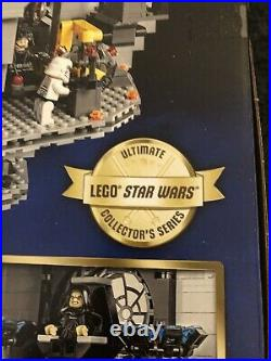 LEGO 75159 Star Wars Death Star Model Large Official RARE UCS BRAND NEW IN BOX