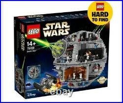 LEGO 75159 Star Wars Death Star -NEW SEALED