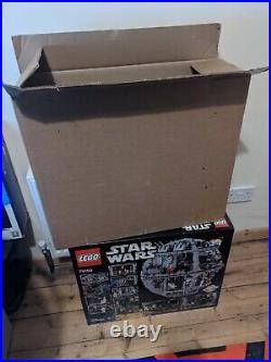 LEGO 75159 Star Wars Death Star New in Sealed Box