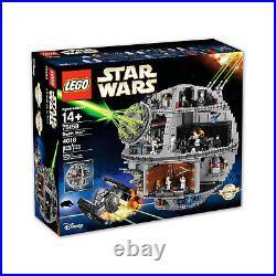 LEGO 75159 Star Wars Todesstern (Selten) NEU OVP Ungeöffnet Originalverpackt
