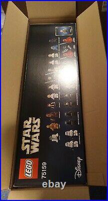 LEGO STAR WARS Retired 75159 UCS Death Star Ultimate collectors Series BNIB NEW