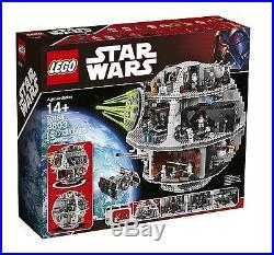 LEGO Star Wars 10188 DEATH STAR NEW
