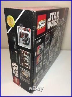 LEGO Star Wars 10188 Death Star New Sealed Retired 2008 Version