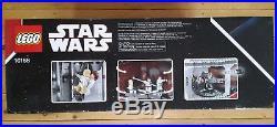 LEGO Star Wars 10188 Death Star New, Sealed in Box Perfect