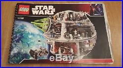 LEGO Star Wars 10188 Death Star UCS Ultimate Collector's Series