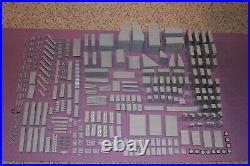 LEGO Star Wars 10188 Death Star incomplete set, about 80%, over 3000 pieces