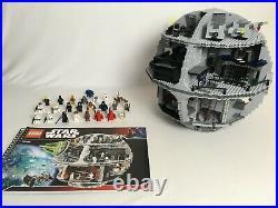 LEGO Star Wars 10188 Todesstern