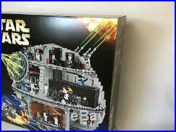 LEGO Star Wars 75159 Todesstern / Death Star