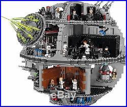 LEGO Star Wars 75159 Todesstern Death Star NEU OVP NEW MISB NRFB