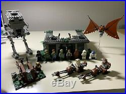 LEGO Star Wars 8038 The Battle Of Endor -Used