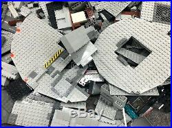 LEGO Star Wars DEATH STAR Set # 10188 complete withmanual & some minifigs