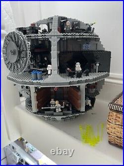 LEGO Star Wars Death Star (10188)