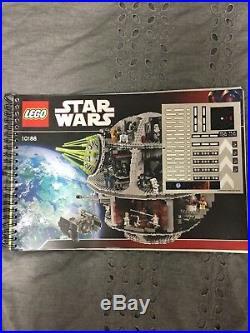 LEGO Star Wars Death Star 10188