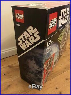 LEGO Star Wars Death Star (#10188)