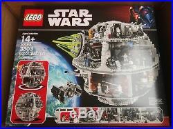 LEGO Star Wars Death Star (10188) BNIB
