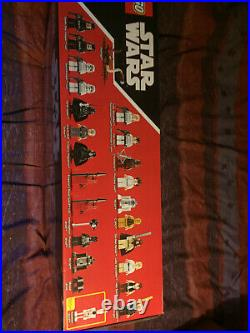 LEGO Star Wars Death Star (10188) BRAND NEW Sealed Collectors Set