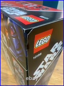 LEGO Star Wars Death Star (10188) Brand New MIMB