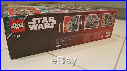 LEGO Star Wars Death Star (10188) Collectable NEW FACTORY SEALED