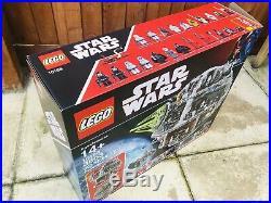 LEGO Star Wars Death Star (10188) Complete includes Original Lego Mailing Box