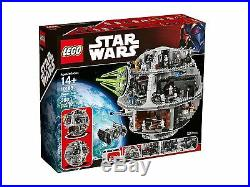LEGO Star Wars Death Star (10188) (Discontinued by manufacturer)