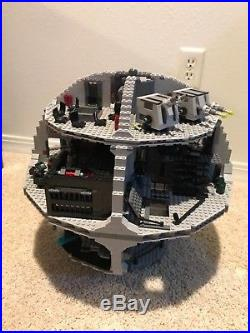 LEGO Star Wars Death Star 10188 EXCELLENT CONDITION. COMPLETE