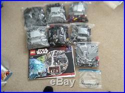 LEGO Star Wars Death Star (10188) Excellent Condition