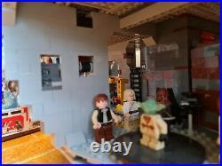 LEGO Star Wars Death Star (10188) No Minifigures