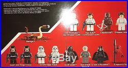 LEGO Star Wars Death Star 10188 Retired Factory Sealed & NEW