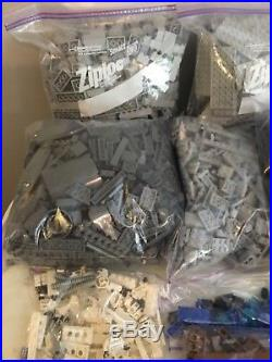 LEGO Star Wars Death Star 10188 UCS Retired Original 100% Complete Excellent