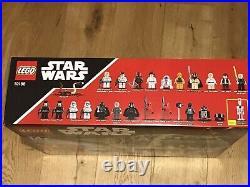 LEGO Star Wars Death Star (10188) Unopened New