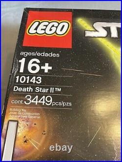 LEGO Star Wars Death Star 2 (10143)