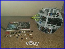 LEGO Star Wars Death Star 2008 (10188)