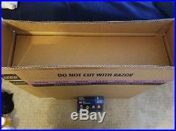 LEGO Star Wars Death Star 2008 (10188) Factory Sealed Box outer box included NEW