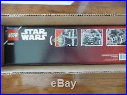 LEGO Star Wars Death Star 2008 10188 New in Sealed Box