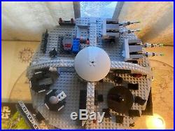 LEGO Star Wars Death Star 2016 (75159) 100% COMPLETE PERFECT CONDITIONS