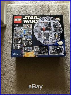 LEGO Star Wars Death Star 2016 (75159) Brand New. In Hand Ready To Ship