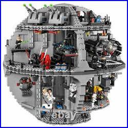 LEGO Star Wars Death Star 2016 (75159) Brand New Sealed Box Set