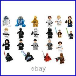 LEGO Star Wars Death Star 2016 -75159 Brand New sealed Box Set