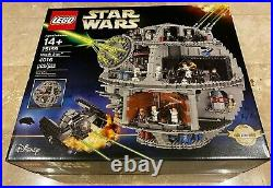 LEGO Star Wars Death Star 2016 (75159) NEW AUTHENTIC
