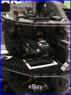 LEGO Star Wars Death Star 2016 (75159) NO MINI FIGURES