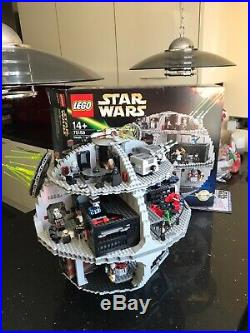 LEGO Star Wars Death Star 2016 (75159)Ultimate Collectors Series