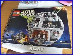 LEGO Star Wars Death Star (75159)